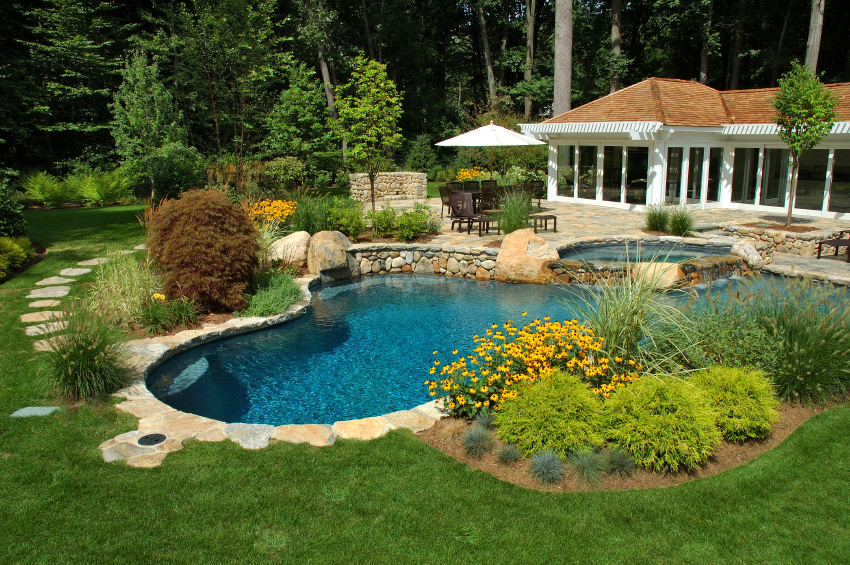 Pound Ridge ny property maintenance